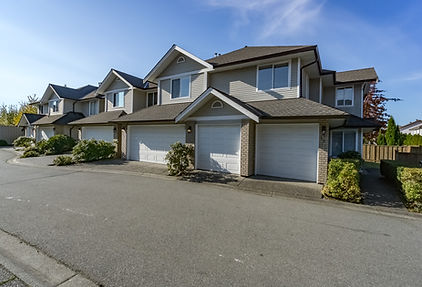 4 bedroom Port Coquitlam Townhome sold by realtor Al Dyck