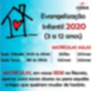 BANNER_AVISO_MATRÍCULA_INFANTIL_2020_RED