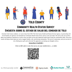 $100 gift card for a simple survey? English and Spanish available!