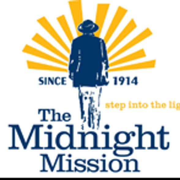 Midnight Mission Serving