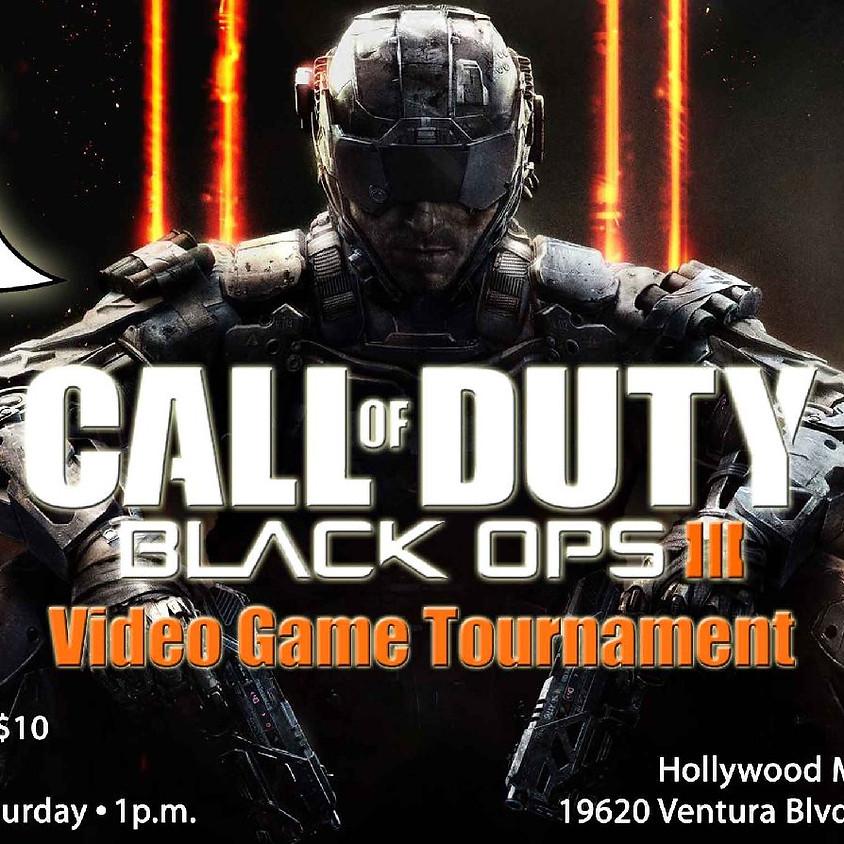 COD Black Ops III Video Game Tournament