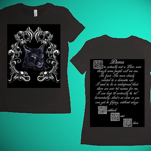 Puma Womens T-Shirt