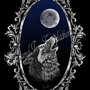 Gray Wolf Howl Watermark.jpg