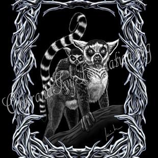 Ring Tailed Lemurs Watermark.jpg