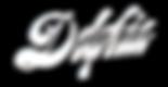Delphia logo - medium - shadow white.png