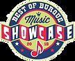 Alibi - Best of Burque 2018 Music Showca