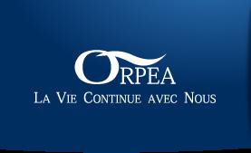 Trimane et Orpéa