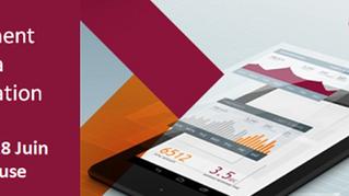 Evénement TRIMANE - ORACLE : Analytics Cloud & Data Visualisation