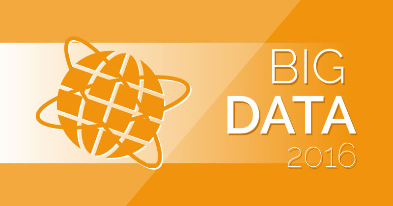 Trimane au salon du Big Data 2016