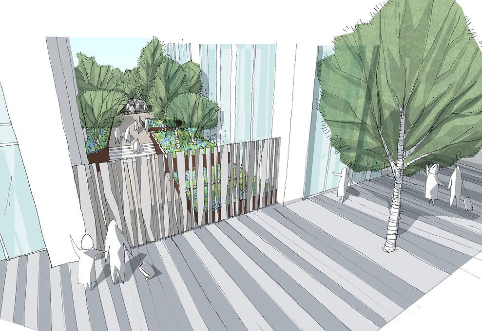 Residential Development Acton