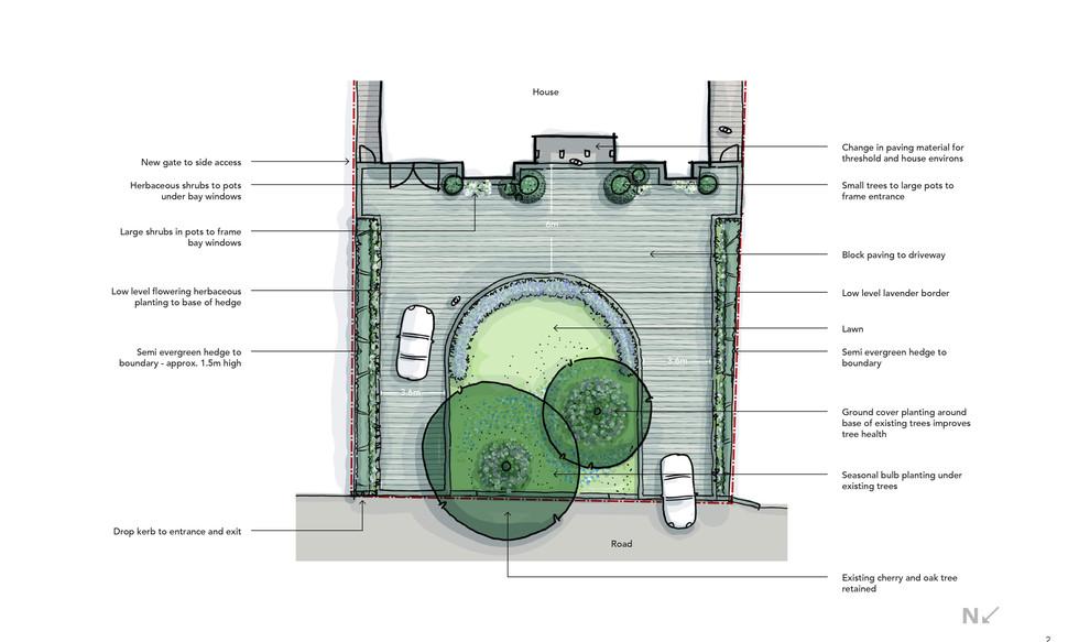 Kent Garden Design