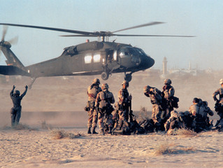Whither NATO?