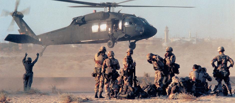 Regeringen vil kigge evakueringsindsats i Afghanistan efter i sømmene