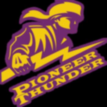 Pioneer Thunder - Westfield, WI