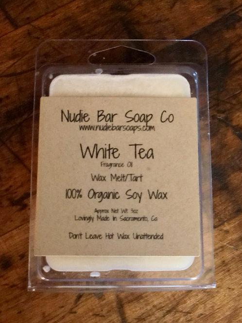 White Tea Melt