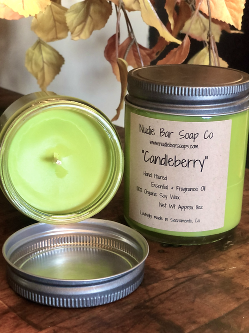 Candleberry Candle