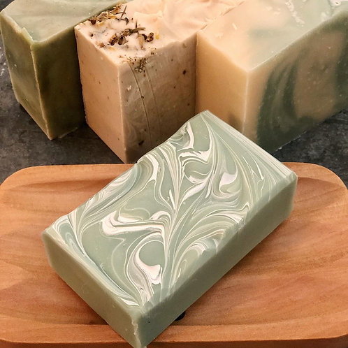Breathable Soap Dish