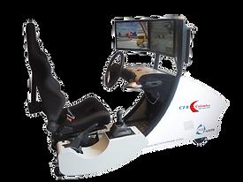 Simulateur Faros