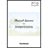 Classical Sessions for...Intentions cove