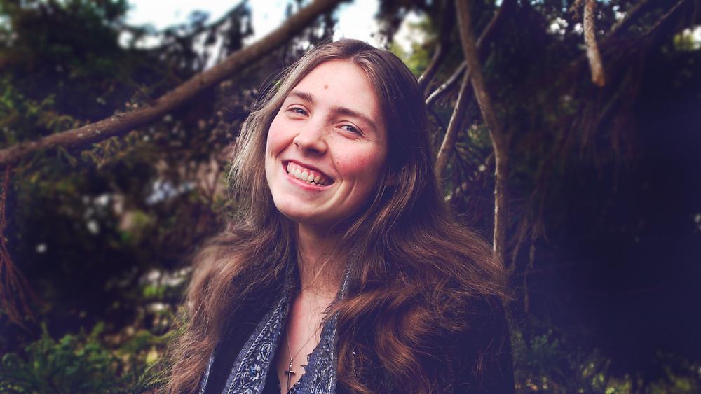 Composer Kirsten Strom