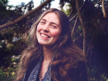 Living Composer: Kirsten Strom