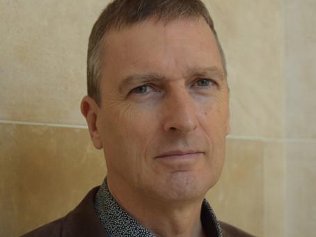 Living Composer: Nigel Keay