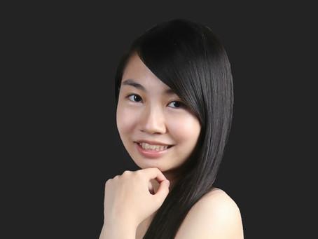 Living Composer: Anna Vienna Ho