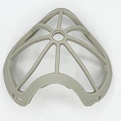Coque extérieure grise pour masque PHM®