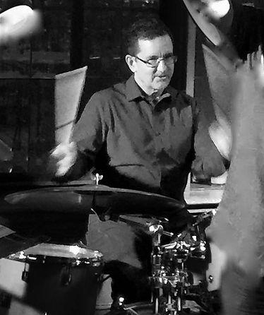 Lee malan mojo tango foxtrot band