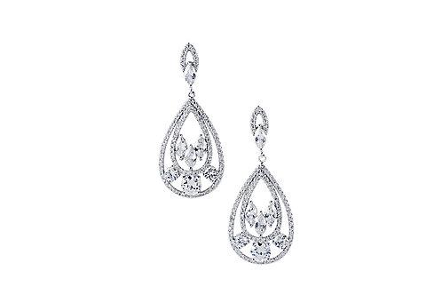 Gota Dupla earrings