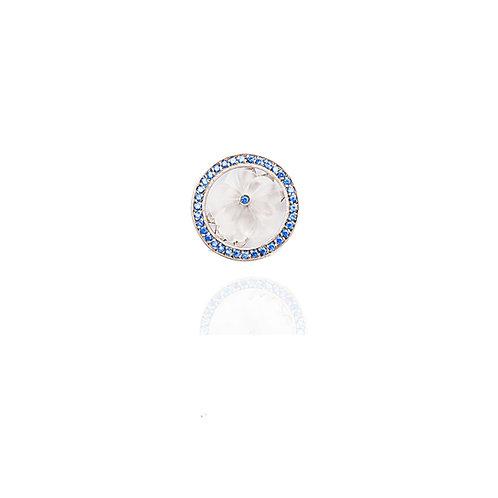 Mandala Flor pendant