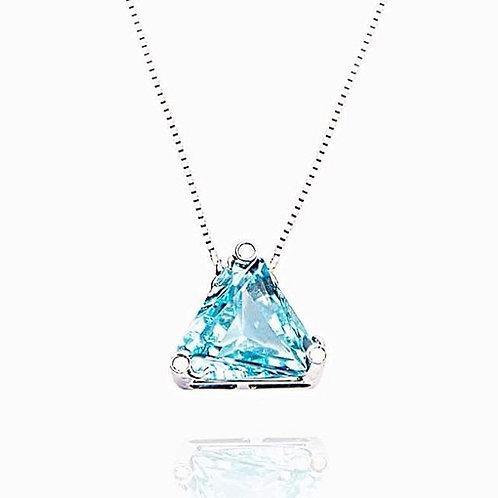 Special Triad Necklace