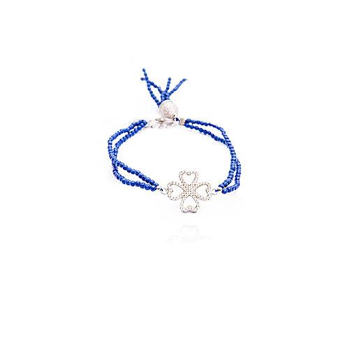 Bracelet Lucky Heart
