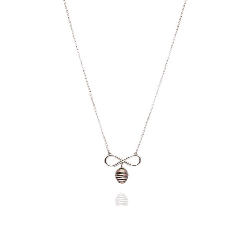 Infinity Tahiti Necklace - Uno