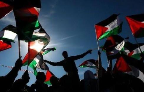 Nota: Día Internacional de Solidaridad con el Pueblo Palestino