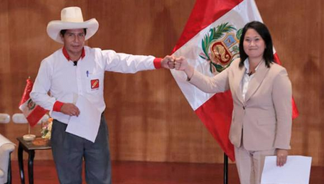 El (im)predecible futuro del Grupo de Lima