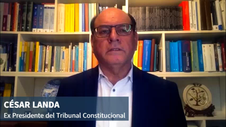 Consideraciones jurídicas sobre la decisión del Tribunal Constitucional: Caso Óscar Ugarteche