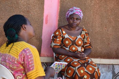 El impacto del COVID-19 en los refugiados africanos