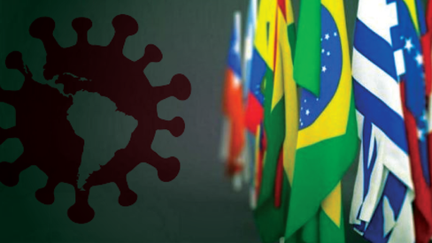 La integración latinoamericana frente al  COVID-19