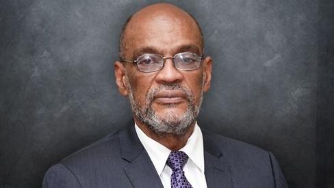 Ariel Henry es nombrado primer ministro de Haití
