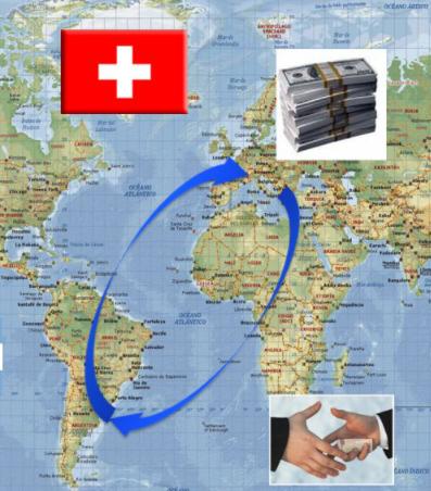 La cooperación internacional y la recuperación de activos sustraídos del tesoro público