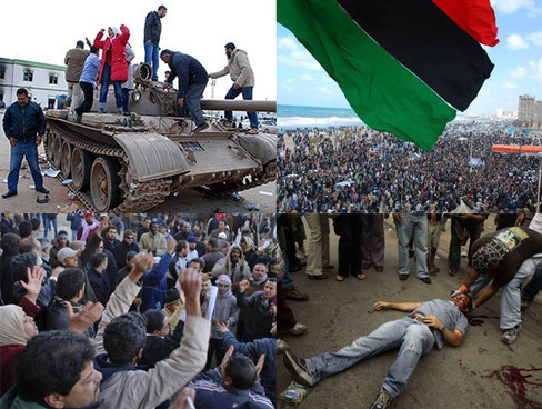 SITUACIÓN EN LIBIA: FISCAL DE LA CORTE PENAL INTERNACIONAL INFORMA AL CONSEJO DE SEGURIDAD DE LAS NA