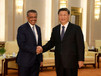 El intento chino de recuperar credibilidad en la Asamblea Mundial de la Salud