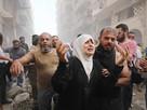 EL EXTRANJERO EN SIRIA