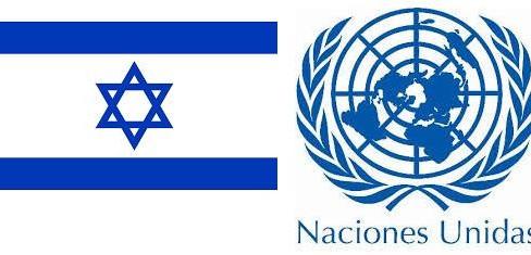 Admisión de Israel en la ONU: 11 de mayo de 1949