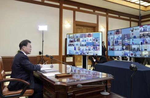 Digitalización de la diplomacia en tiempos de Covid-19