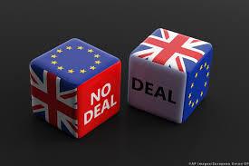 Brexiting: Un balance de las consecuencias de un brexit duro para Reino Unido