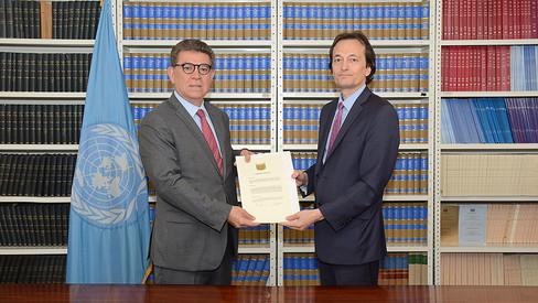 El Registro Internacional de los Tratados y la Práctica Peruana (segunda entrega)