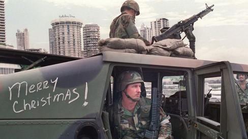 A 31 años de la intervención de Estados Unidos en Panamá(1989):¿Hubo un hecho ilícito internacional?