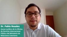 La importancia del idioma español en la doctrina del Derecho Internacional Público